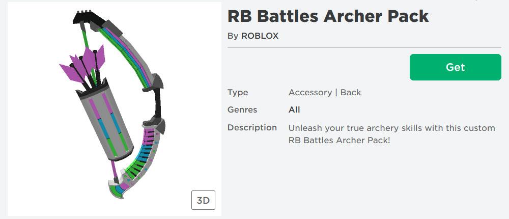 Бесплатно в Roblox